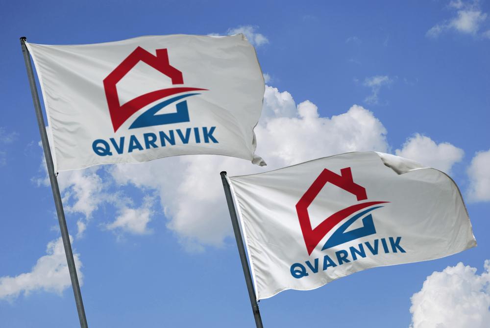 Välkommen till ett hållbart boende i Kvarnvik