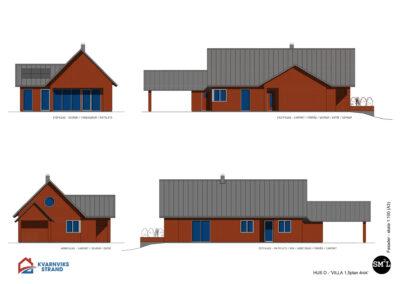 KVARNVIK-hus-D-fasader---VILLA-1,5plan-4rok
